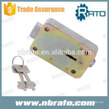 RCL-109 cerradura de armarios de acero de palanca