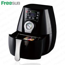 Nova mini máquina de imprensa de calor de vácuo de sublimação 3D