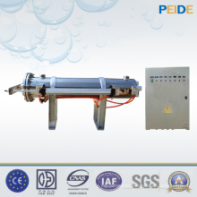 Aquaculture Water Disinfection Treatment Equipment UV Water Sterilizer
