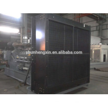Дизель-генератор мощностью 1000 кВт / 1250 кВт на двигателе 4012-46TWG2A