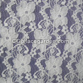 Elastic Lace Fabric