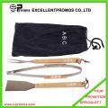 Set d'outils de barbecue de promotion avec poignée en bois (EP-B1252)