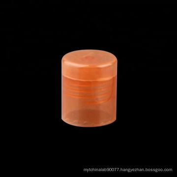 24/415 colour custom plastic cap flip top for bottle