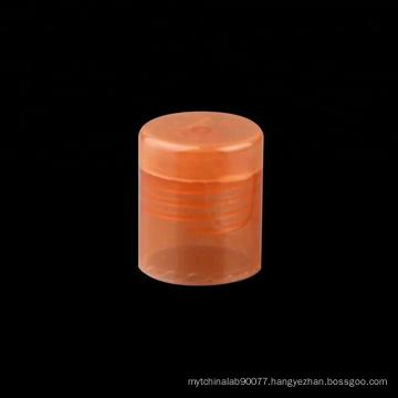 24/415 colour custom plastic cap flip top for bottle