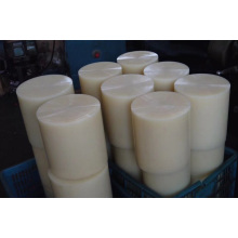 Amortecedor plástico redondo do amortecedor de nylon UHMWPE