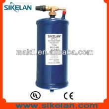 Liquid Receiver SPLC-433
