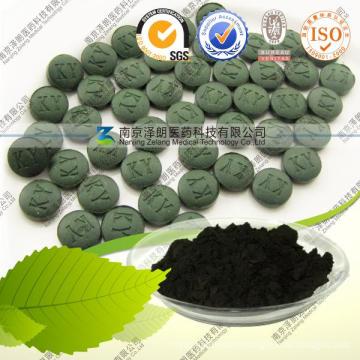 Bulk Organic Spirulina Powder for Sale