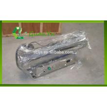 Esterilizador ultravioleta del agua de la lámpara del alto rendimiento con la cáscara del acero inoxidable precio bajo automático