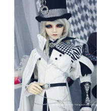 Bjd Clothes Costume Set Mad Hatter Ball-jointed Doll