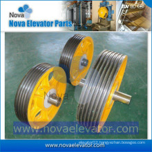 Lift Pulley Sheave