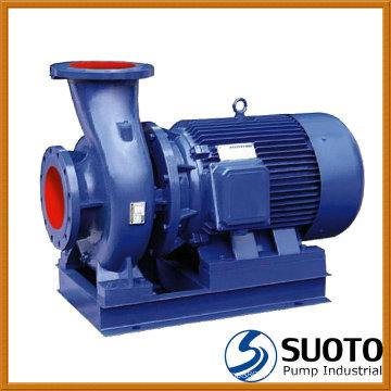 Close Coupled End Suction Pump
