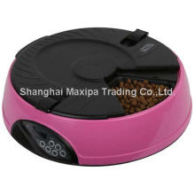 PF-18 6 Meal LCD Automatic Dog Feeder