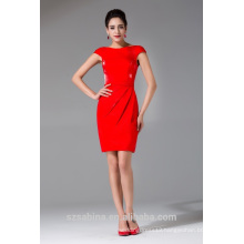 2017 summer hottest style of sex and graceful short sleeves casual and evening dress for women in alibaba