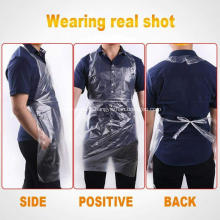 Disposable Aprons for Cooking Baking