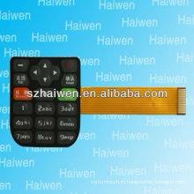 Накладной выключатель мембранной клавиатуры FPC 1.0мм