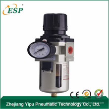 EAW1000~5000 Series Pneumatic Filter&Regulator,Air Source treatment
