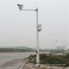 High Quality Traffic Cameras Pole (manufacturer)