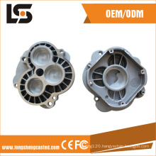 Custom Made Aluminum Motorcycle Engine Parts