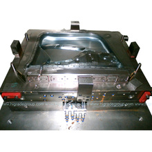 Auto Door Panel Injection Mould/Injection Mould/Plastic Mould