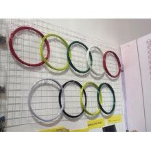 Alta qualidade PET Powder Coating Metal Wire
