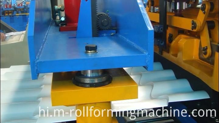 tile making machine