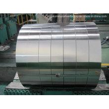 Tira de aluminio 5083 de 1,6 mm para la construcción de automóviles / barcos
