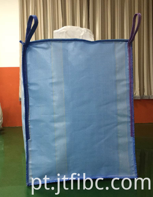 Chemical Pp Plastic Big Bag