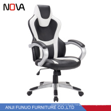 Nova Ergonomic Bucket Seat Gaming Chair Racing PC Game Chair For Sale