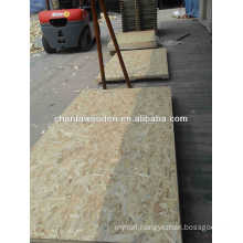 1220x2440x9-25mm cheap price for the waterproof OSB plate