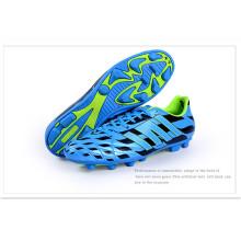 Male Money Grip Antiskid Zapatos de fútbol 14