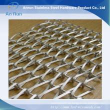 Aluminium Kettenglied Gewebe Angebot Dekorativ