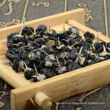 Мушмула 100% Органический Черный Ягоды Годжи