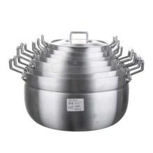 7 PCS Aluminum Cookware Set (LFC4352)