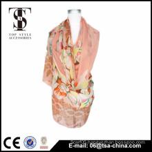 Summer long Chiffon scarf women's beach sarong                                                                         Quality Choice