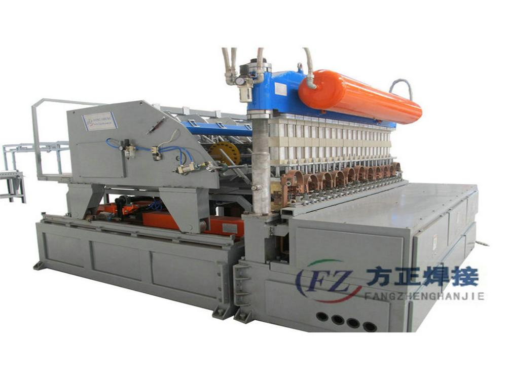 Eisen Metall Zaun Mesh Maschine China Hersteller