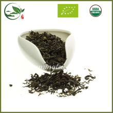 Santé biologique Taiwan Baozhong Oolong Tea AA