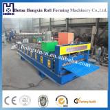 Roof Tile Making Machine Sheet Metal Fabrication Machine Steel Frame Machine