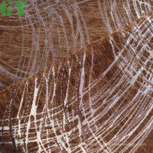 Синель жаккардовые ткани диван/шторы/обивают (G44-136)