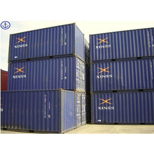 20ft 40ft Shipping Container Services Special Goods Transportation