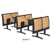 Heißer Verkauf Schulbank und Stuhl / Schule Schreibtisch / Kinder Schreibtisch
