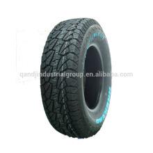 Atacado 185 50R14 Exportação de pneus de carro não usados / Pneus de carro coloridos 4X4