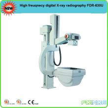High definition digital X-ray radiography equipment FDR-630U U-arm