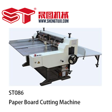 Gray Paper Board Cutting Machine