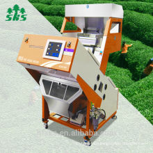 Farm Machinery Sorting ImpurityTea Colors Selector Machine
