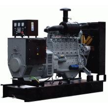 Grupo electrógeno diesel Deutz (BDEX220)