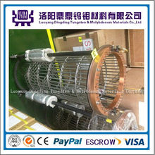 Tungsten Birdcage Heating Elements for Ky Sapphire Crystal Furnace