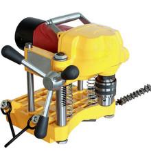 Máquina de corte do furo da tubulação de aço de HONGLI / máquina de perfuração de furo de aço