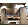Carbonate Rotary Vacuum Dryer