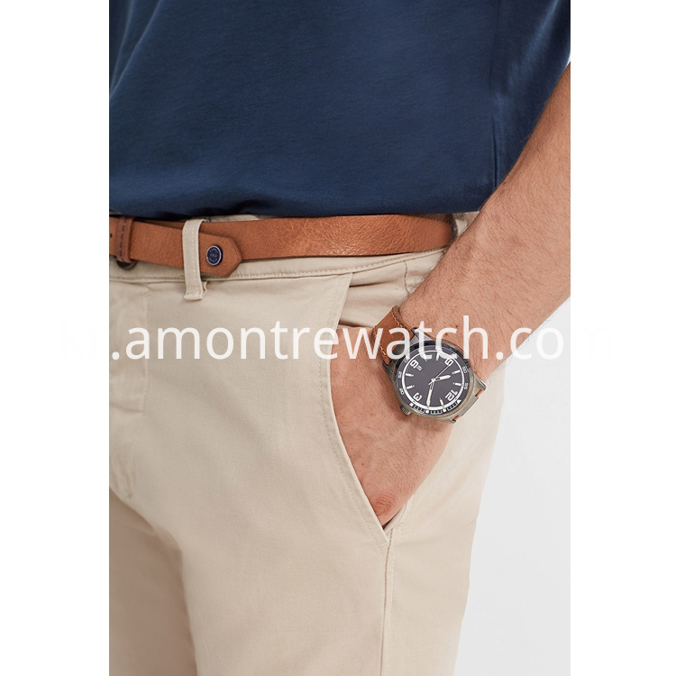 Fashion Men Watch