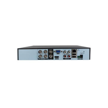 DVR 4 canaux H.265 AHD 5MP